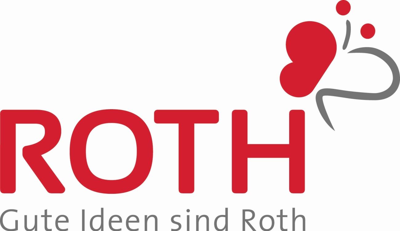 Logo Roth GmbH